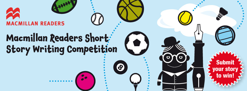 short story writing competition macmillan Andy griffiths kids' writing competition closing date: 01/10/2018 open to: primary school students who are resident of australia theme: living in a treehouse accepts: short story size: 400 words entry fee: nil prizes: first: your story framed with illustrations by terry denton, top 5 entries: andy.